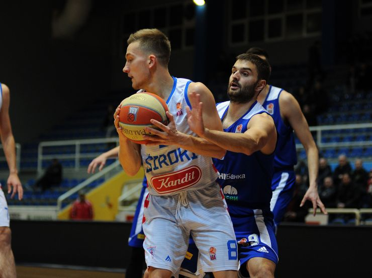 Široki score a huge home win against MZT Skopje Aerodrom