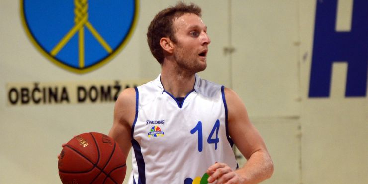 #ABAMemories: Jure Močnik's 9 steals in one game