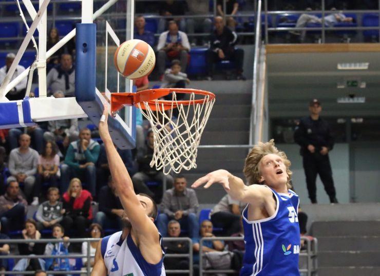 Play of the day: Uroš Luković