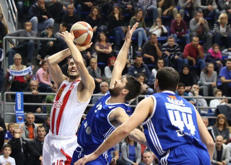 #DidYouKnow   Stefan Janković enjoys playing in Bar