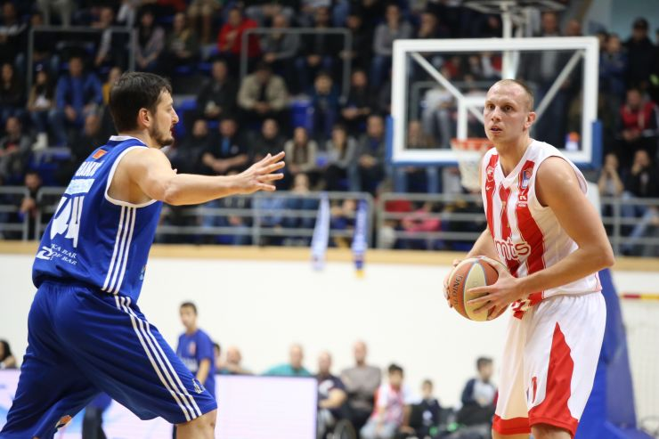 ABA League Playoff is in town – Mornar host Crvena zvezda mts
