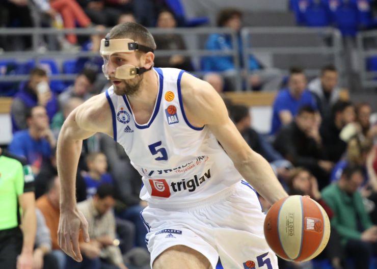 Đorđe Majstorović new Borac member