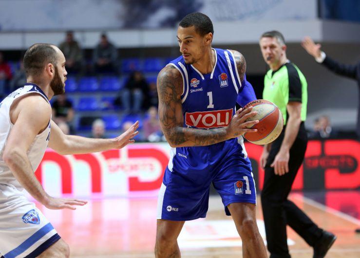 EL: Budućnost VOLI suffered home defeat against Anadolu Efes