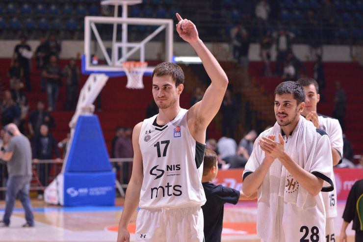 Perfect timing for EuroCup if you ask Partizan, Budućnost & Cedevita