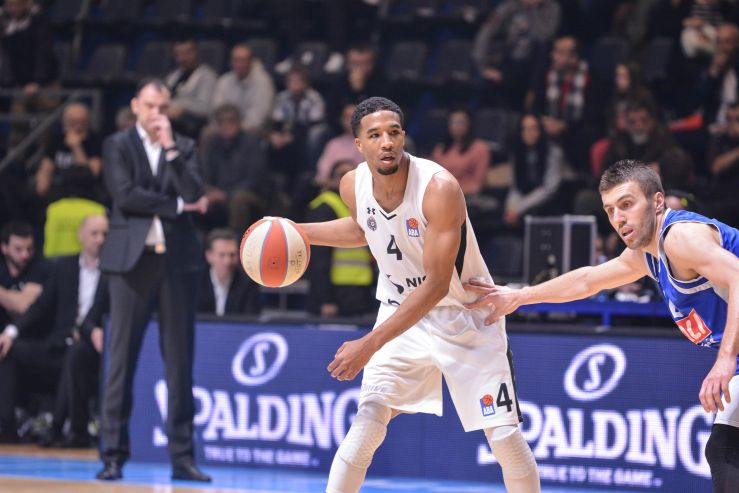 Zadar part ways with Malcolm Grant and sign contract with Kwame Vaughn
