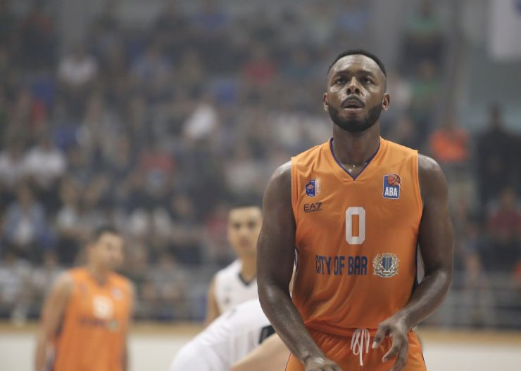 BCL: Mornar defeated by Tenerife