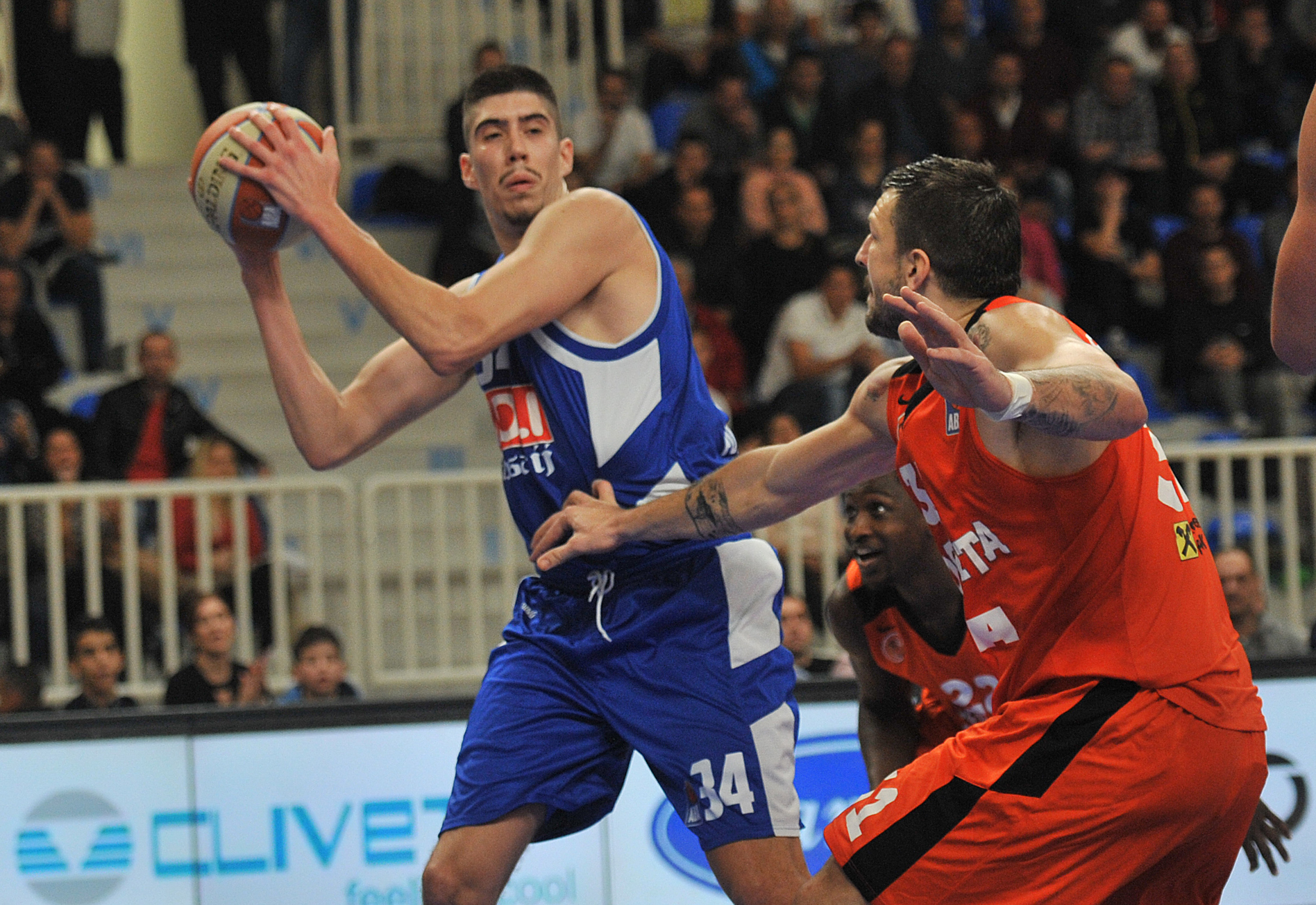 EC: Cedevita looking for the 1st win, Budućnost can book a ticket for the next stage