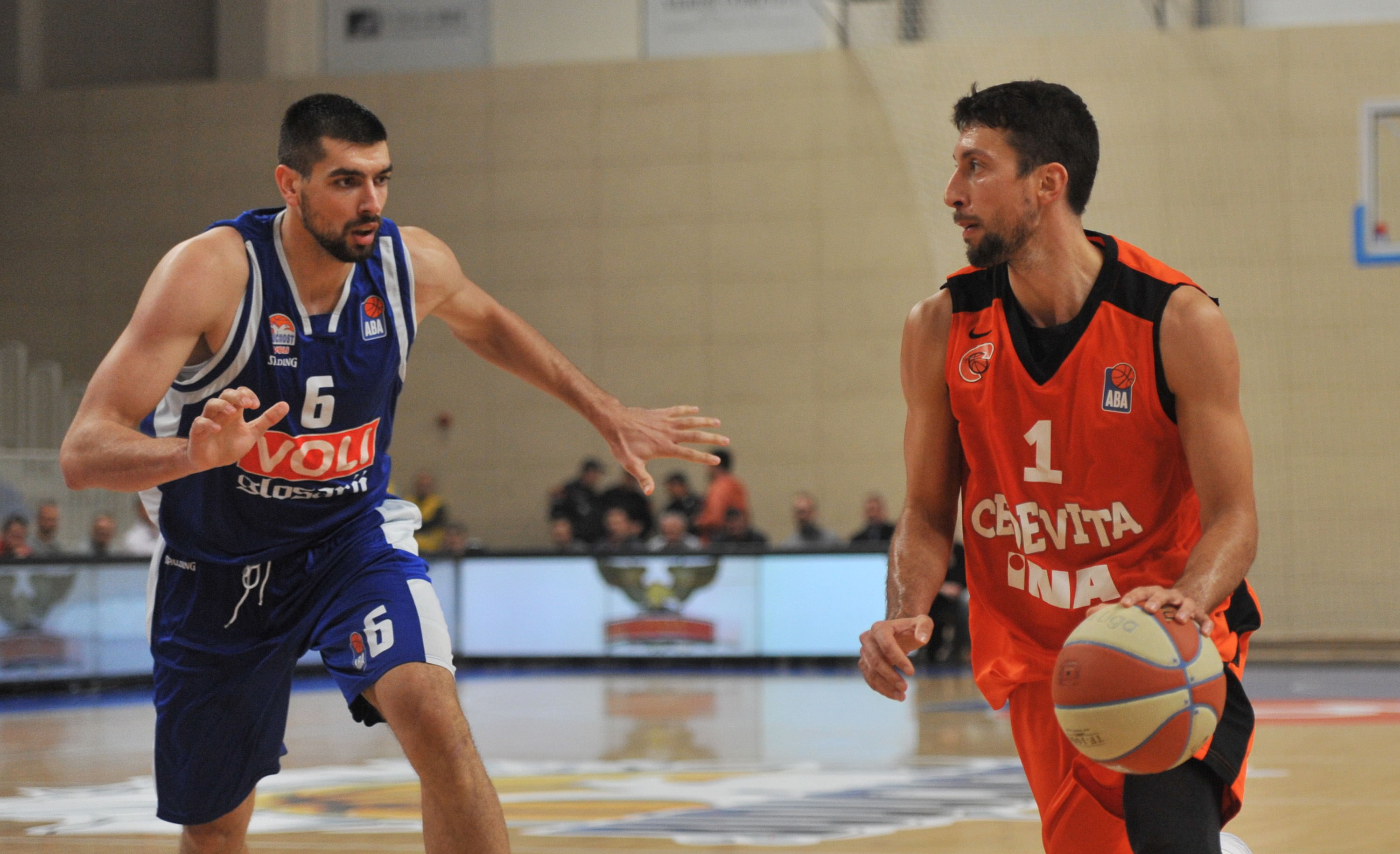 EC: Budućnost and Cedevita can win tickets for the next stage, Partizan need to beat Bilbao
