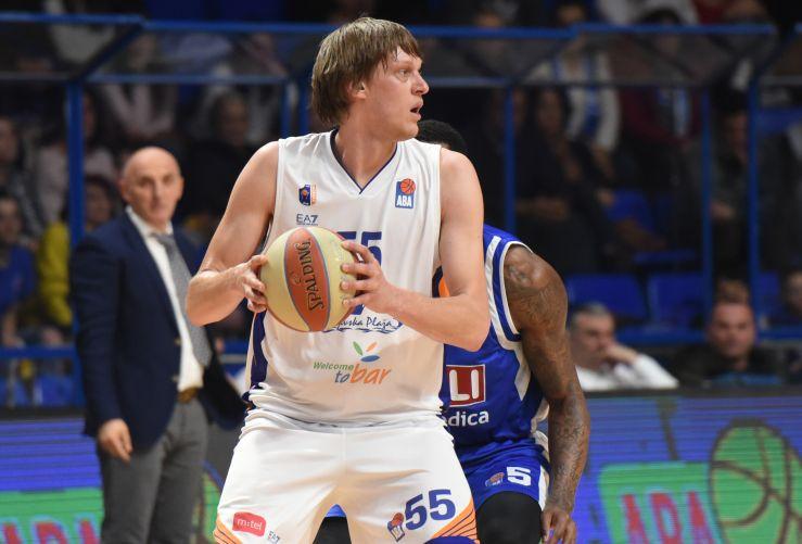The World of Stats - Uroš Luković joined the 200+ Blocks club