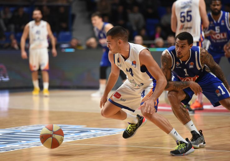 Domestic Leagues: Mornar joined Budućnost VOLI in the Finals