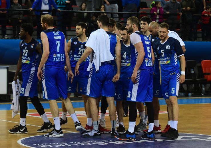 MZT Skopje Aerodrom crowned Champions of North Macedonia