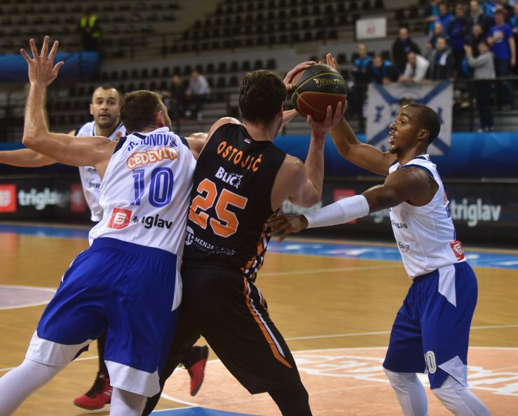 MZT stay undefeated at home court