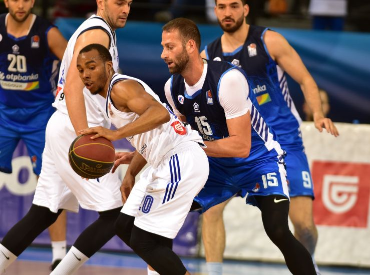 Zadar win the thriller against MZT and force Game 3 in the 2019 ABA Qualifiers