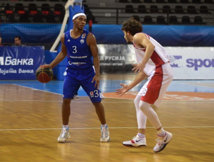 MZT prevail over Lovćen in overtime