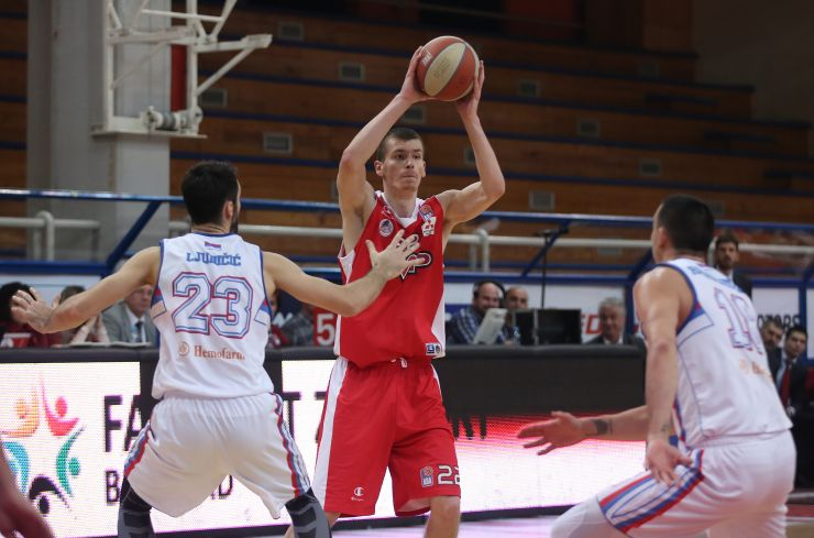 FMP are back on the winning track after beating Igokea