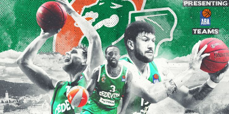2019/20 ABA League teams – Cedevita Olimpija