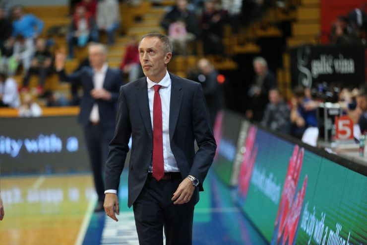 EC: Defeats for Cedevita and Crvena zvezda mts
