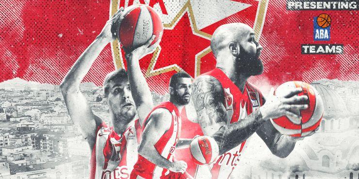 2019/20 ABA League teams – Crvena zvezda mts
