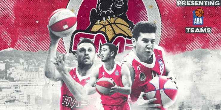 2019/20 ABA League teams – FMP