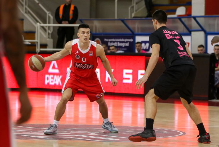 Matic Rebec is the new player of Cibona