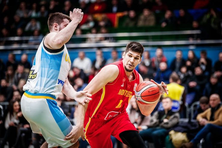 2019 WC Qualifiers: Montenegro crew are just step away from fulfilling their dream