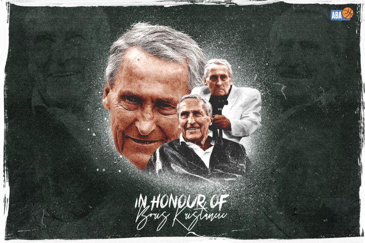 Remembering Boris Kristančič – the architect of success of Yugoslavian basketball