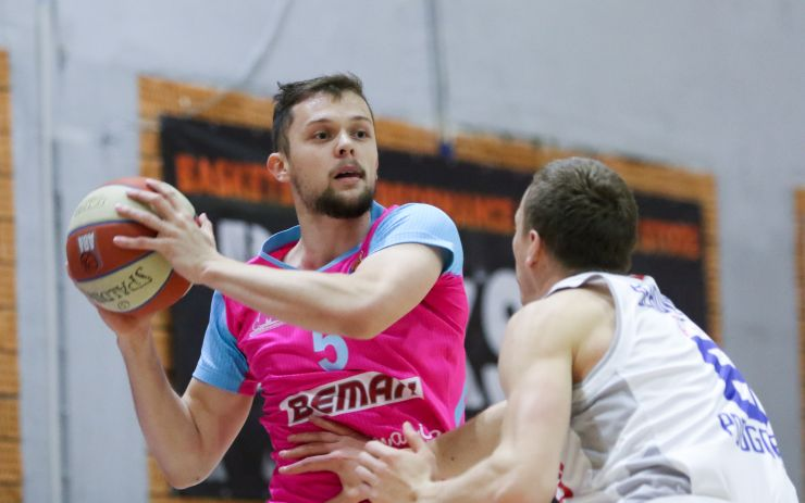 Three new players joined Sloboda Užice at the start of training camp
