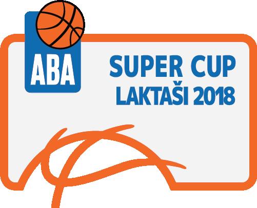 Supercup ABA Liga Logo