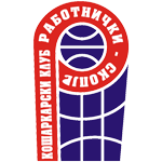 KK Rabotnički Skopje