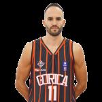 Player Ivan Batur