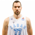 Player Filip Kraljević