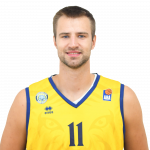 Player Matej Rojc