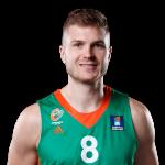 Player Edo Murić