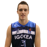 Player Danilo Anđušić