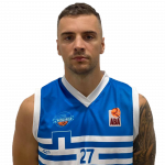 Player Nikola Korać