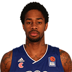 Player Jahmar Young