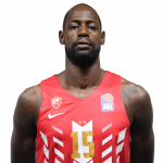 Player James Gist