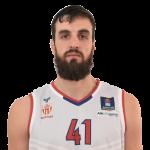 Player Milan Milovanović