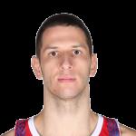 Player Nikola Ivanović