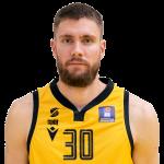Player Dominik Mavra