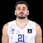 Player Marko Jagodić Kuridža