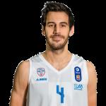 Player Lovre Bašić