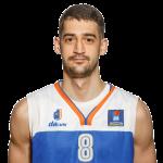 Player Radovan Đoković