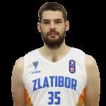 Player Marko Tejić
