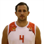 Player Radenko Pilčević