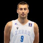 Player Karlo Žganec