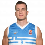Player Ognjen Čarapić