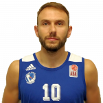 Player Marko Simonovski