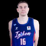 Player Marko Jošilo
