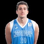 Player Adem Mekić